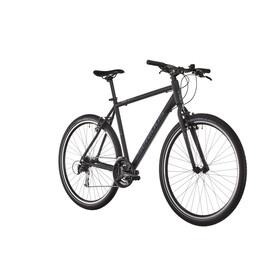 Serious Cedar - VTC - Hybrid noir